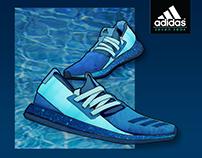 Adidas x 7SEAS Collaboration