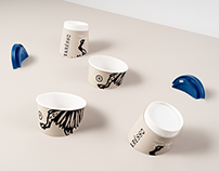 Taresso Branding