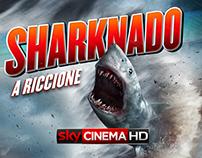 Sharknado a Riccione | Unconventional
