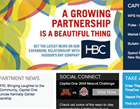 HBC | Capital One Web Assets