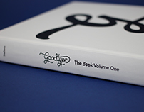 Goodtype The Book, Volume One