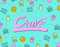 Crave Food Truck