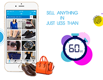 Sellyhoo - Shopping App for iPhone and Android