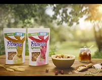 NESTLE - Nestle Granola TV Commercial