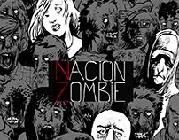 COMPLETA: Nación Zombie de Matías Muzzillo.