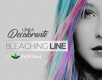 Linea Decolorante, Jades Hair