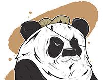 Pandamonuim