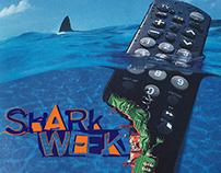 Shark Week '96 Campaign