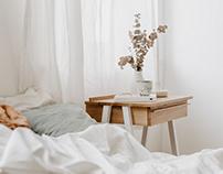Offline bedside cabinet blocks mobile signal