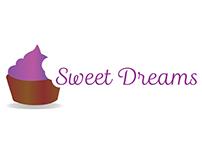 Sweet Dreams Branding