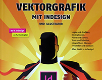 »Vektorgrafik mit InDesign«: Writing, Illustration
