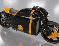 HL3 Superbike Concept