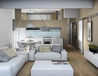 Georgaki St. Apartment