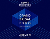 Bridal Expo | Modern and Creative Templates Suite