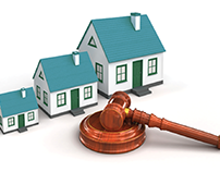 Property law governs ownership and possession.
