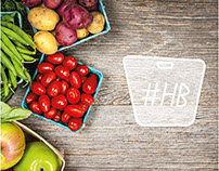 #HealthyBox - service design startup
