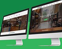 Construction Coordinators Web Site Design