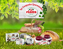RIANS - MARKETING OPERATIONNEL DESIGN