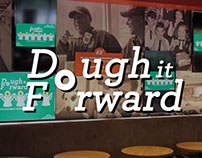 Krispy Kream PH: Dough it Forward Campaign 2017