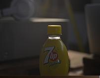 7up limoneto