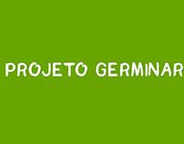 Logotipo Projeto Germinar