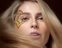 Lindsay-Makeup
