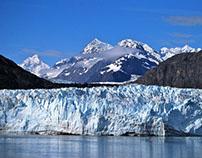Scott Collinson Margerie Glacier Glacier Bay Alaska