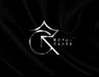 Royal Class Crew Branding