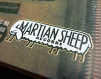 Martian Sheep Records