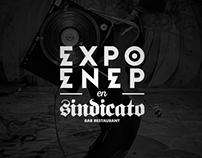 EXPO ENEP en Sindicato