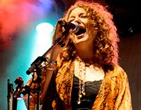 Lisa Gutkin Song Project