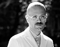 Angelo Flaccavento Portrait - 10Magazine