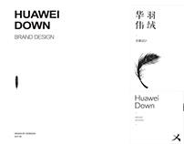 Huawei Down Brand