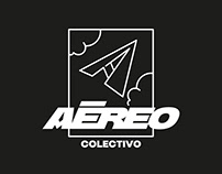 AÉREO COLECTIVO | BRAND DESIGN