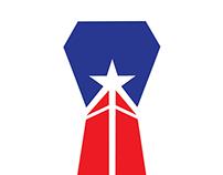 Washington Monument x Fashion Show Logo