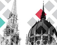 ITU Telecom World Budapest Stand