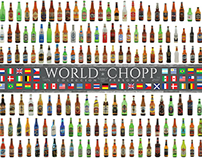 World Chopp - R.E.C. Coleccion PHOTO y DISEÑO