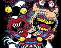 Aahh!! Real Monsters