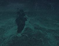 Mirthless (RO) - album artwork & design
