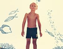 """Ocean Explorer"" - Icarus Series"
