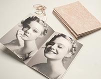 Alberta Ferretti Booklet