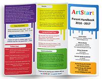 ArtStart Brochure