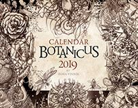 Botanicus. Calendar 2019