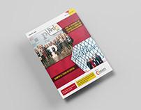 Revista Agosto - Cámara de Comercio en Perú