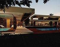 Canepa House