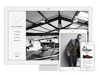 Bcn Cisneros - Web Design