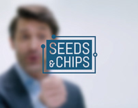 Seeds&Chips | Commercials