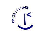 Symbole graphique ANCRE & PHARE