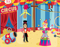 Cbeebies Special issue 15 Let's Go Club
