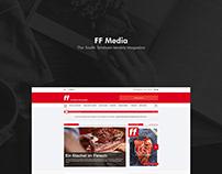 FF Media GmbH - News - Blog - Events - Magazine